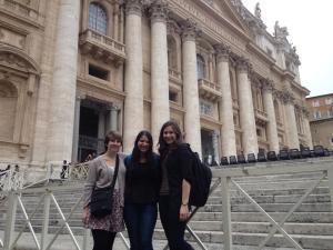 IWD Rome