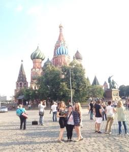 IWD Russia
